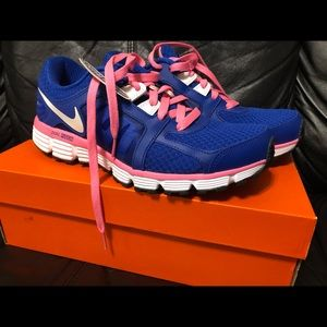 Women's bike dual fusion running sneakers